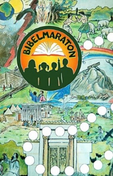 Bibelmaraton - for hele familien
