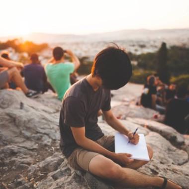 Bibelbrug i teenagefamilier – om samtale