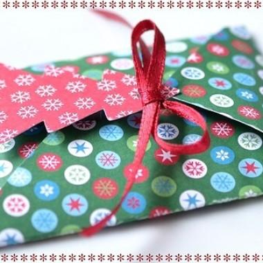 Giv en julegave med mening