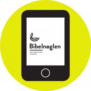 Bibelnøglen som app