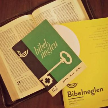 Bibellæsning fra 1966 og frem til i dag