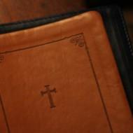 Bibeltillid og bibelbrug