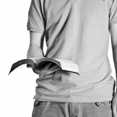 Bibellæsning og forkyndelse