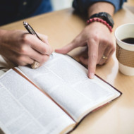 10 måder at læse i Bibelen på