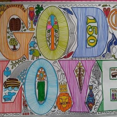 Gud har været kærlig - i 150 år!