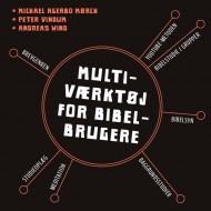 Anmeldelse: Multiværktøj for bibelbrugere