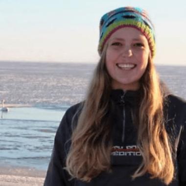 En maraton åbnede Bibelen for Natalie