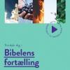 Bibelens fortælling - forside