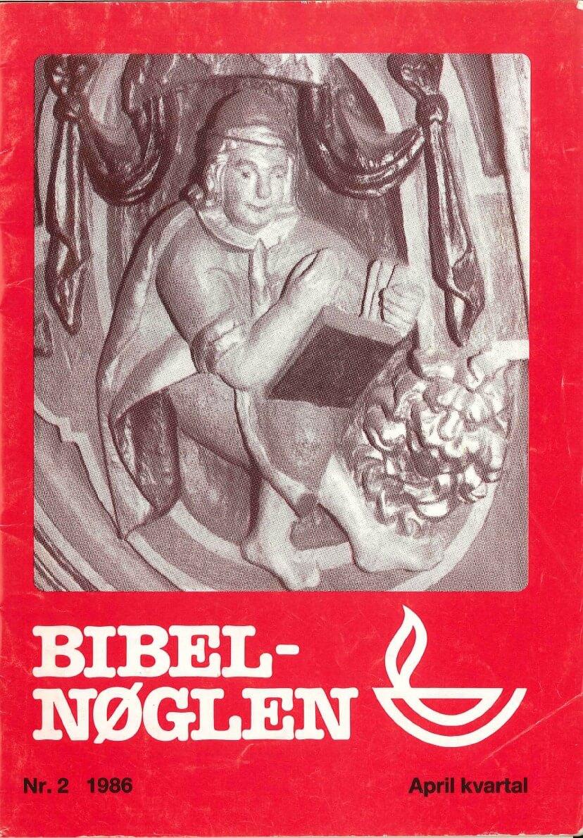 Bibelnøglen 1986