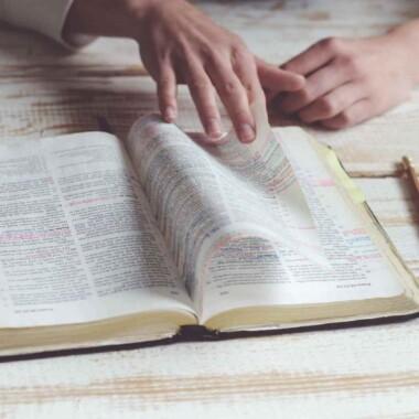 Der er bibelkrise blandt evangelikale kristne