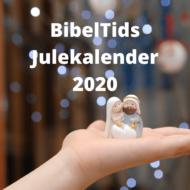 Julekalenderen 2020 i BibelTid