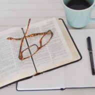 Er enhver salig i sin måde at bruge Bibelen på?