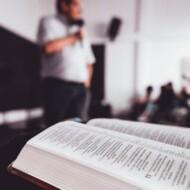 Bibelundervisning - på vej til at blive mere populært? Eller kun for nørder?