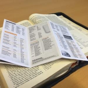 Bibelvejviser