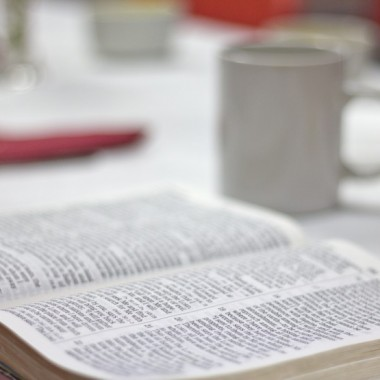 5 niveauer i bibellæsning III