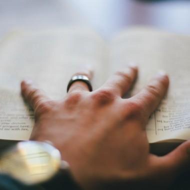 5 niveauer i bibellæsning II