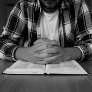 Bøn i Bibelen