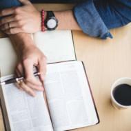 Bibelstudiegrupper for nye bibelbrugere
