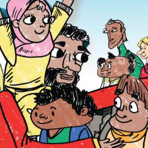 Bibelhistorie for børn - på YouTube