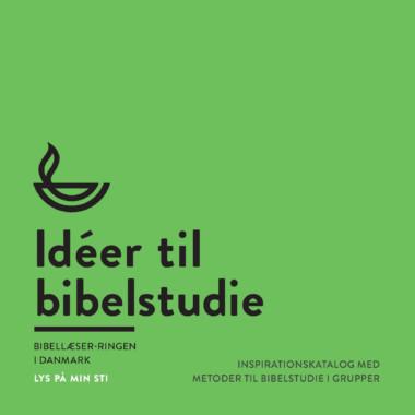Idékatalog til bibelstudie i grupper