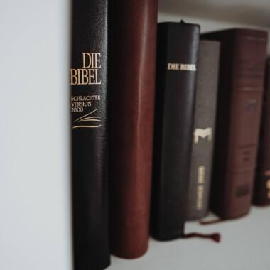 Bibler på andre sprog