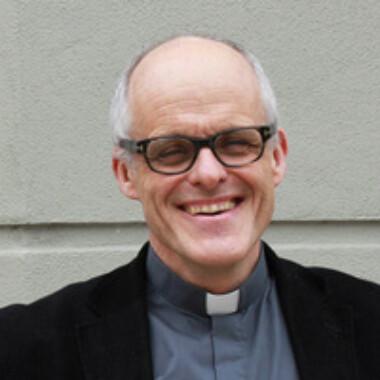 Sognepræst Jens Ole Christensen fortæller hvad arbejdet med tekster fra Hebræerbrevet har betydet for ham