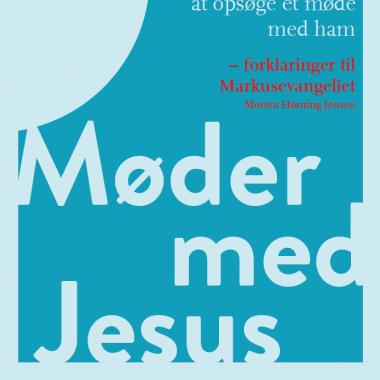 """""""Møder med Jesus"""" afmystificerede Bibelen"""