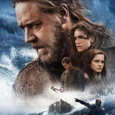 Noa og den ligegyldige Gud