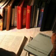 Håndbøger til Bibelen
