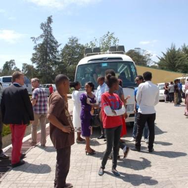 Studierejse til Etiopien