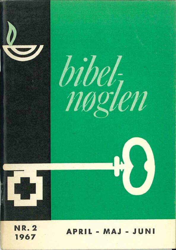 Bibelnøglen 1967